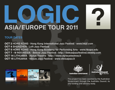 logictour2011